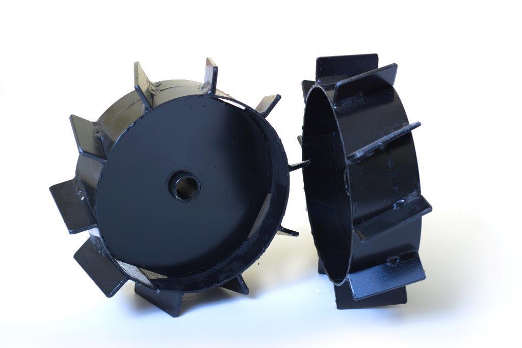 Oborávacie kolesá OK-96  pre vývod Pr.25