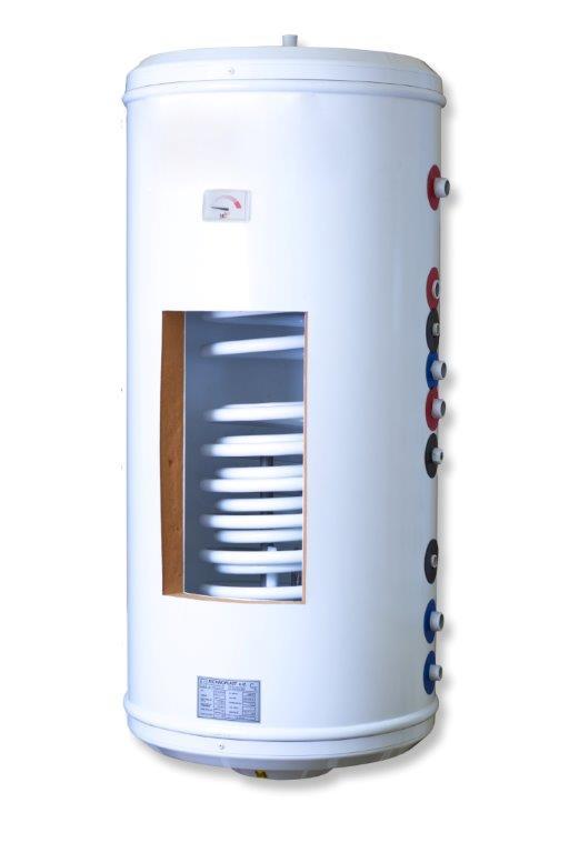 Rez ohrievača OS-16 SOLAR